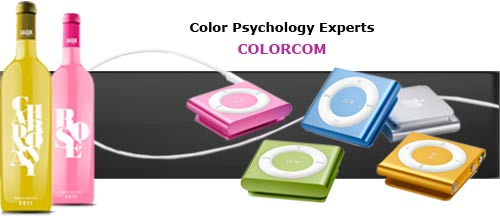 Color Psychology Experts - Color Consultation - Colorcom