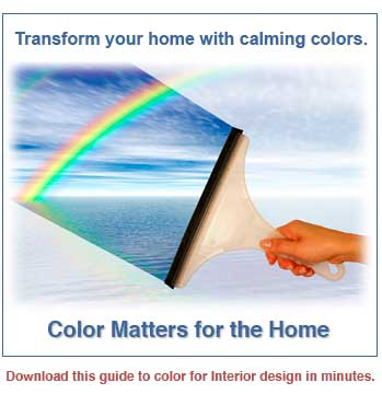 Transform your home with color