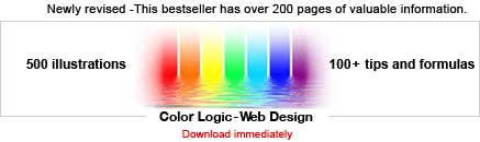 Color Logic for Web Design