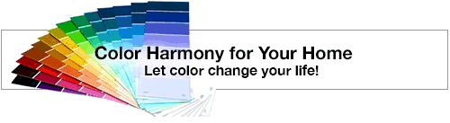 Color Harmony for the Home