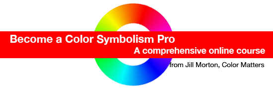 Color symbolism e-course