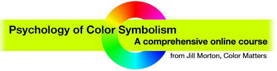 Psychology of Color Symbolism