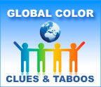 Global Color: Clues and Taboos