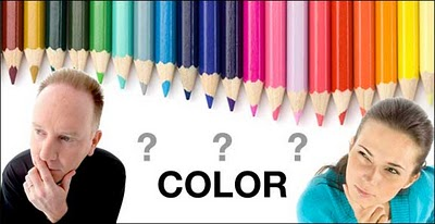 Which color is the best for a product?