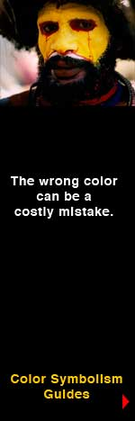 The wrong color can be a costly mistake