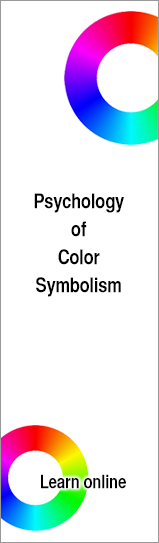 The Psychology of Color Symbolism