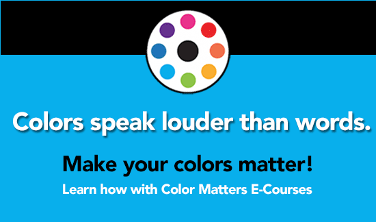 Make your color matter