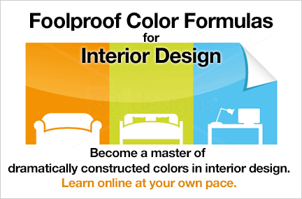 Fooloproof Color Formulas